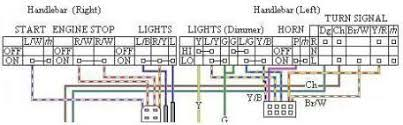 help me wire these switches on my gs1000 gs1000 wiring diagram
