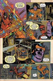 helicopter continued (Deadpool ...