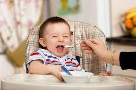 Trò chơi dành cho bé 6 tháng tuổi tuần thứ 4