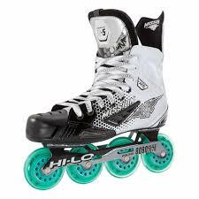 Mission Inhaler Fz 5 Inline Hockey Skates Senior