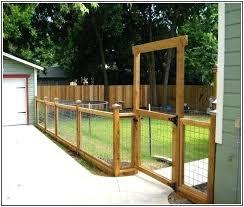 welded wire fence gate secutedinfo