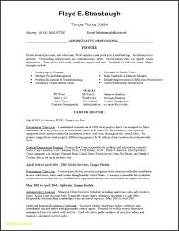 Resume Templates. Nanny Resume Template: Example Nanny Resume ...