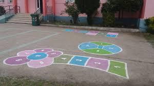Αποτέλεσμα εικόνας για παιχνιδια στην αυλή του σχολείου
