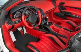 audi r8 convertible interior. Beautiful Interior Audi R8 V10 Spyder  The 50 Most Outrageous Custom Car Interiors  Complex  AU With Convertible Interior