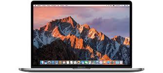 macbook pro 2017 geheugen uitbreiden