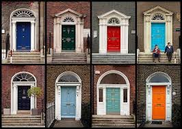 the front doorBest 25 Colored front doors ideas on Pinterest  Front door paint