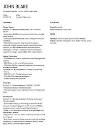 Company Resume Templates Updated Resume Templates Or This Cover ...