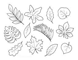 Customize your pictures by changing the font and text. 81 Best Autumn Fall Coloring Pages Free Pdf Printables For Kids