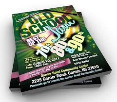 Pictures Of Flyers Moore Graphics Gloss Aqueous Coated Flyers