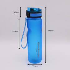 Water Bottles My Bottles <b>Outdoor</b> Sports Water Bottle <b>1000ml</b> ...