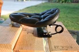 bobber solo seat mount kit for 82 03 sportster xl pics harley