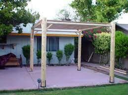 diy patio cover diy patio ramada design