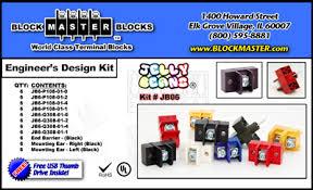 blockmaster electronics sample kits jb6 kit