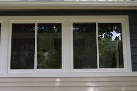 slider windows installed