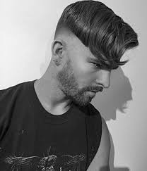 Hair Style Undercut 21 New Undercut Hairstyles For Men 8688 by wearticles.com