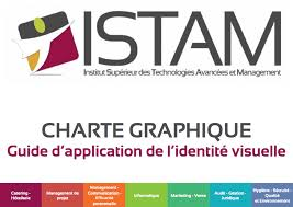 Charte Graphique Pdf Charte Graphique Istam Julie Lerat