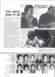 Lamar High School - Valhalla Yearbook (Arlington, TX), Class of 1981, Page  280 of 336