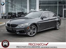 Coupe Series bmw 435i 2015 : Used 2015 BMW 435i M PERFORMANCE, PREMIUM, EXECUTIVE for sale ...