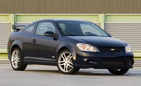 2008 Chevrolet Cobalt SS | Short Take Road Test | Reviews | Car ...