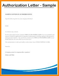 Passport Authorization Letter Adorable Authorization Letter Template Co Authorisation Format Fresh Sample