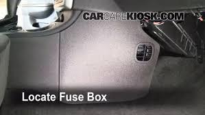 interior fuse box location 2005 2010 chevrolet cobalt 2010 2009 chevy cobalt cigarette lighter fuse at 2008 Chevy Cobalt Fuse Box