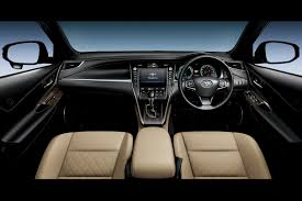 new car release in india 2014New Toyota Harrier SUV photo gallery  Autocar India