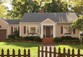 Inexpensive Exterior Painting Updates At The Home Depot Adorable Home Exterior Painting