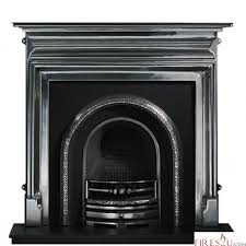 gallery palmerston 54 cast iron fireplace surrounds