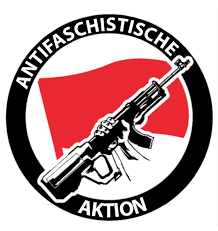 3.Antifa Logos « Antifa RGB – http://www.aargb.blogsport.de