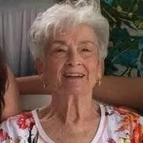Hilda Smith Ambrose Obituary - Visitation & Funeral Information