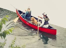 Image result for old town canoes