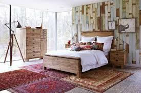 ... rustic bedroom decorating idea 11 ...