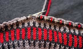 Fair Isle Knitting Patterns Cool Design Inspiration
