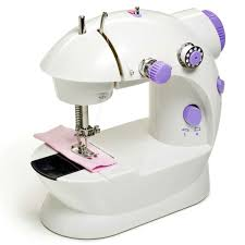 Little Sewing Machine