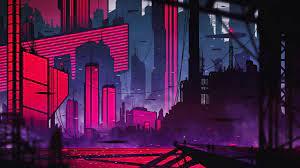 Neon Hong Kong Wallpapers on WallpaperDog