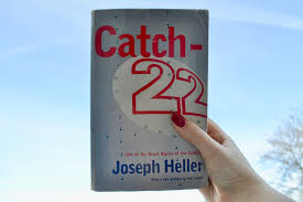 Catch 22 Quotes Impressive Imogen's Typewriter Book Review Catch48 By Joseph Heller