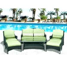 sams patio furniture sams patio furniture outdoor furniture deep seating replacement cushion set club lazy boy