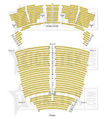 Capitol Theater Yakima Seating Chart Seating Chart