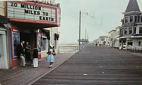 Madeline Theater In Sea Isle City Nj Cinema Treasures