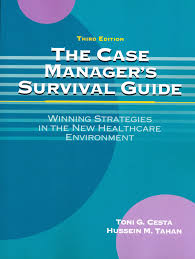 The Case Manager's Survival Guide | DEStech Publishing Inc.