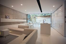 ... Surface mounted downlight / LED / square / glass MODUL Q 36 NIMBUS ...