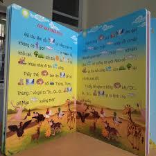 Truyện tiềm thức cho bé tập nói, tập đọc – sachhaynhat.vn