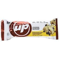 cookie brands that start with b. Perfect That YUP Brands BUp Protein Nutritional Bar Chocolate Chip Cookie Dough 12 C To That Start With B