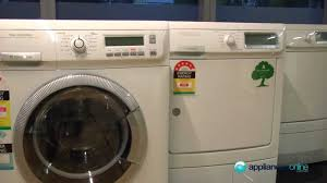 Appliances Dryers Electrolux Washing Machines And Dryers Featuring Advanced