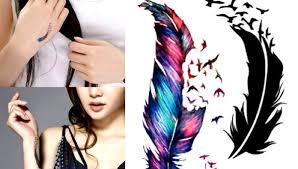 Voděodolné Tetování Style Sleva 34 Zbožomat Amplioncz