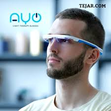 Qi Light Therapy Ayo Light Therapy Glasses Light Therapy Flexibility