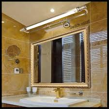 Bronze Mirror Bathroom Compare Prices On Bathroom Lighting Bronze Online Shopping Buy