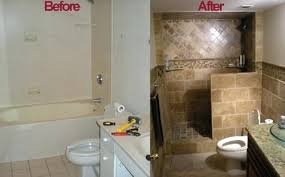 Small House Remodel Before And After Magnificent Kitchen Remodel New Bathroom Remodel Before And After Pictures Exterior