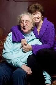 Legendary actor Gene Wilder and his wife Karen Boyer at the Avon Theatre  Film… | Movie stars, Gene wilder movies, Actors