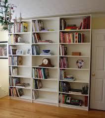 bookcase astounding ikea hemnes white review interesting with chandelier and cozy wood flooring billy bookcases kids